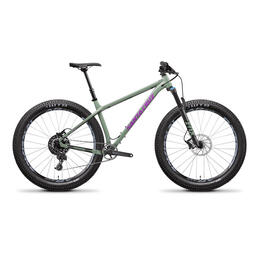 Santa Cruz Chameleon 27+ R1 Mountain Bike '18
