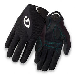 Giro Women's Tessa Gel Full Fingered Cycling Gloves