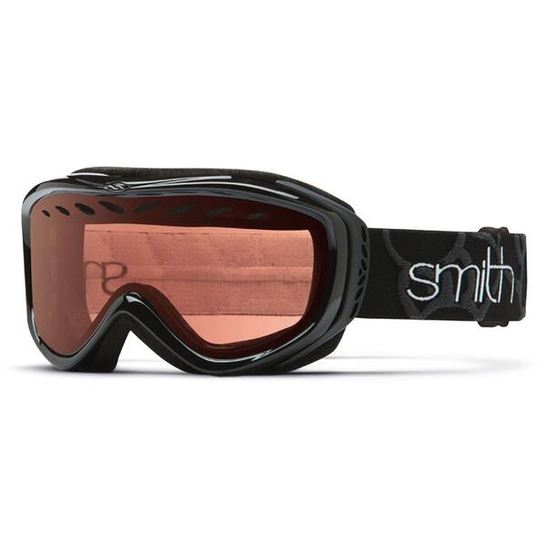 Smith Transit Snow Goggles with RC36 Lens
