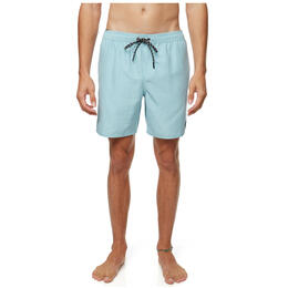 O'neill Men's Tropic Heathered Volley Boardshorts
