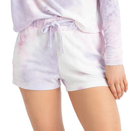 ROXY Women's Magic Hour Tie Dye Shorts