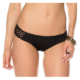 Becca Women's Siren Hipster Swim Bottoms