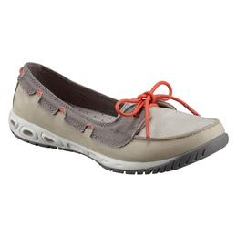 Columbia Women's Sunvent Boat PFG Casual Shoes