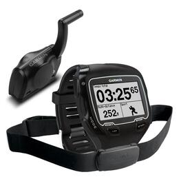 Garmin Forerunner 910XT Premium Watch Triathlon Bundle