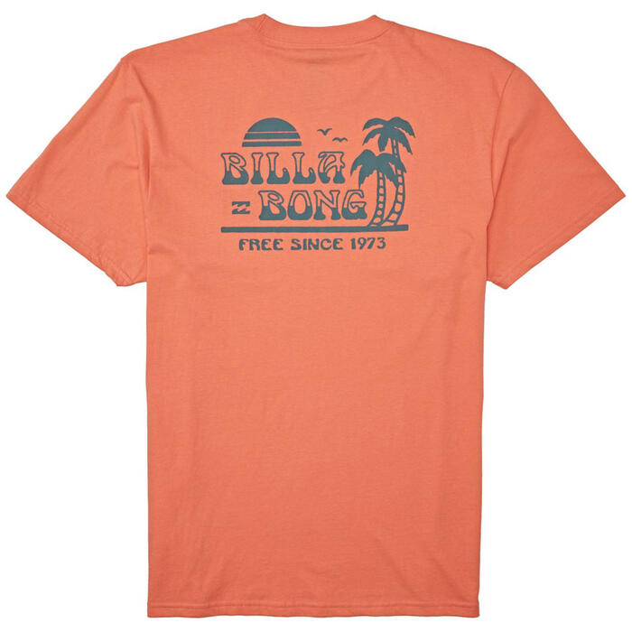Billabong Men's Lounge T Shirt