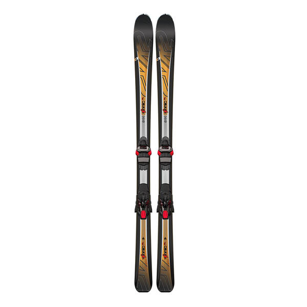 K2 Skis Men's Ikonic 85 Ti All Mountain Ski