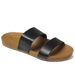 Reef Women's Cushion Bounce Vista Sandals
