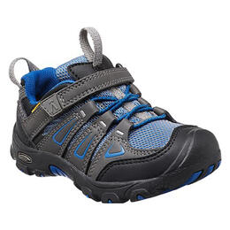 Keen Little Boy's Oakridge Waterproof Hiking Shoes