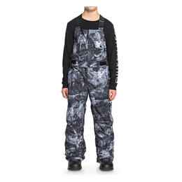 Quiksilver Men's Stratus Snow Bib Pants