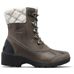 Winter Boots & Slippers Up to 50% Off