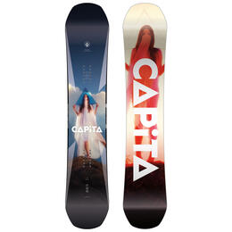 CAPiTA Men's Defenders Of Awesome Wide Snowboard '20
