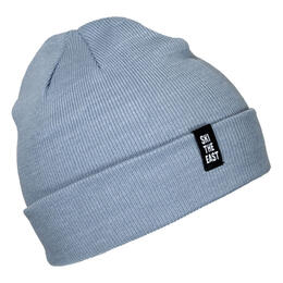 Ski The East Men's Double Down Beanie