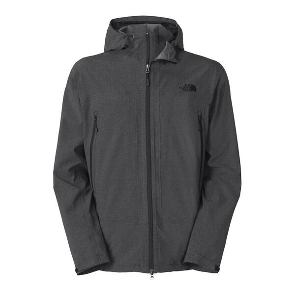 The North Face Men's Burst Rock Shell Jacket