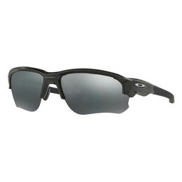 Oakley Flak Draft Sunglasses with Black Iridium Lens