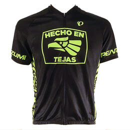Pearl Izumi Men's Hecho en Tejas Select Escape Ltd Cycling Jersey