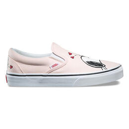 Vans Women's Classic Slip-On Shoes
