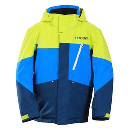 Descente Boy's Maddox Insulated Ski Jacket