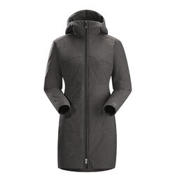 Arc`teryx Women's Darrah Coat Carbon Copy