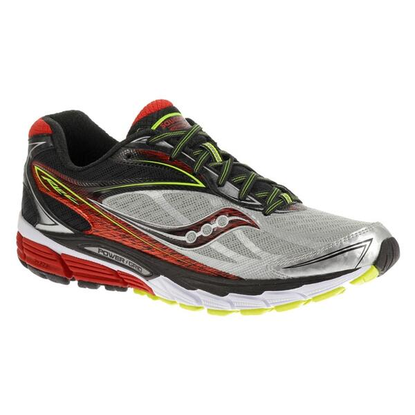 Saucony Men's Ride 8 Running Shoes