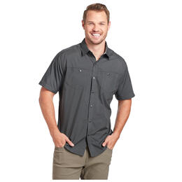 Kuhl Men's Stealth Short Sleeve Shirt