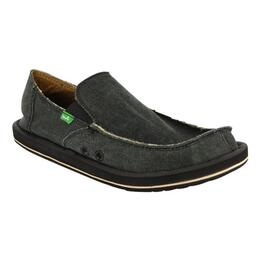 Sanuk Men's Vagabond Sidewalk Surfers