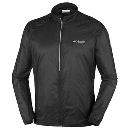 Columbia Men's F.K.T. Wind Rain Jacket