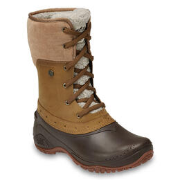 The North Face Women's Shellista Roll Down Winter Boot