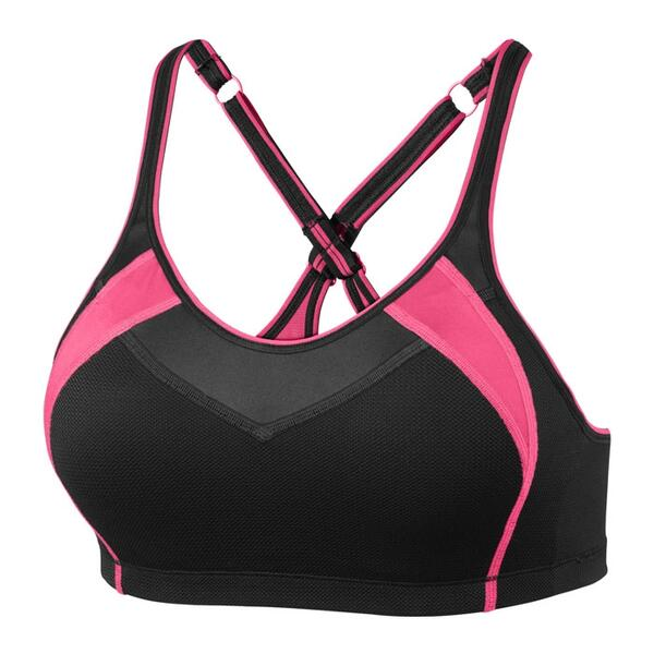 Moving Comfort Women's Urban X-over C/D Sports Bra