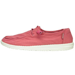 Hey Dude Women's Wendy Canvas Casual Shoes