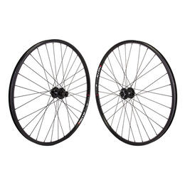 Wheel Master 29er Alloy Mountain Disc Double Wall Wheelset '17