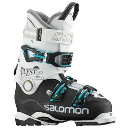 Salomon Women's Quest Pro Cruise 90 W All Mountain Ski Boots '19