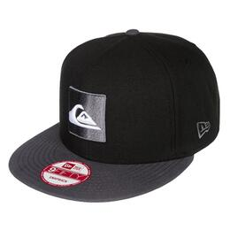 Quiksilver Men's Make New Era Hat