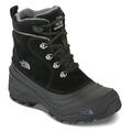 The North Face Girl's Chilkat Lace II Apres Boots Black