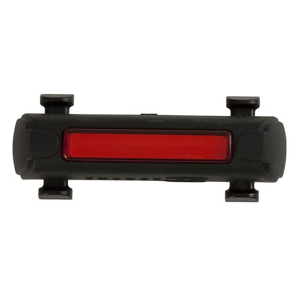 Serfas UTL-6 Thunderbolt (USB) Tail Light