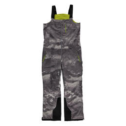 Spyder Men's Axel Full Side Zip Insulated Ski Pants