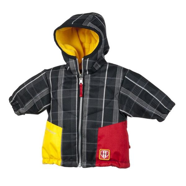 Obermeyer Toddler Boy's Sam Insulated Ski Jacket