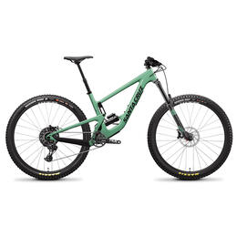 Santa Cruz Men's Megatower C S 29 Mountain Bike '19