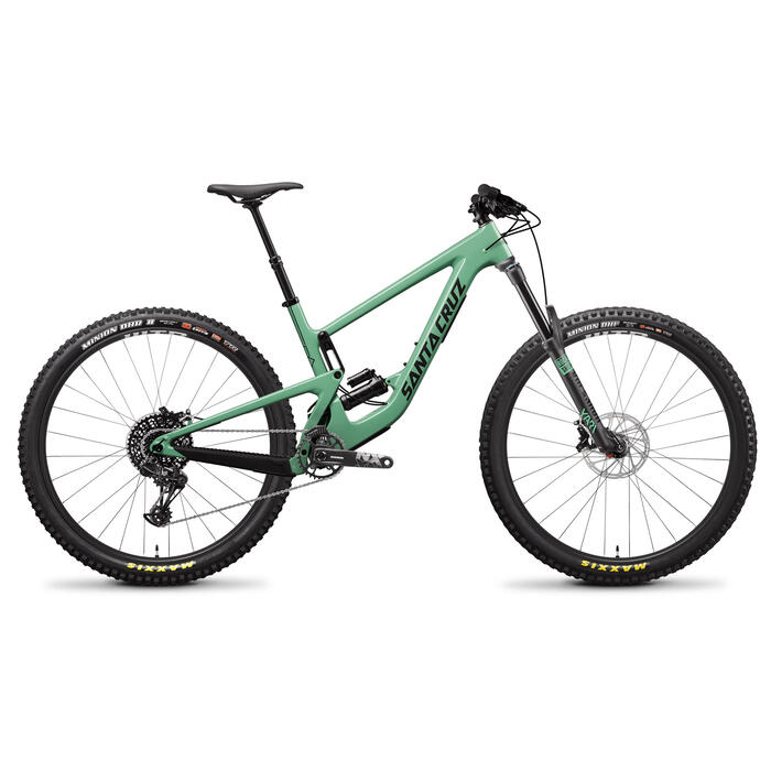 Santa Cruz Men's Megatower C S 29 Mountain