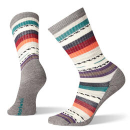 Smartwool Women's Light Margarita Crew Socks