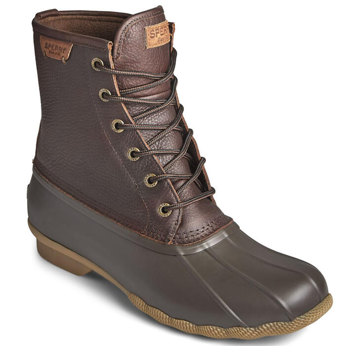 Sperry Men's Saltwater Duck Boots