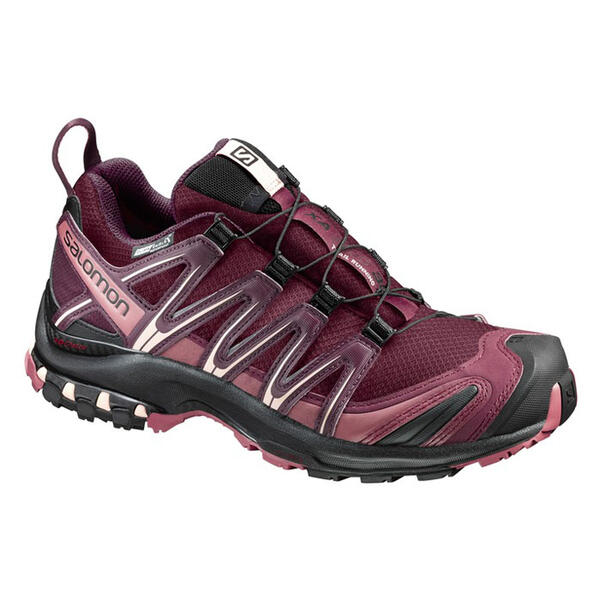 Salomon Women's XA Pro 3D CS Waterproof Tra