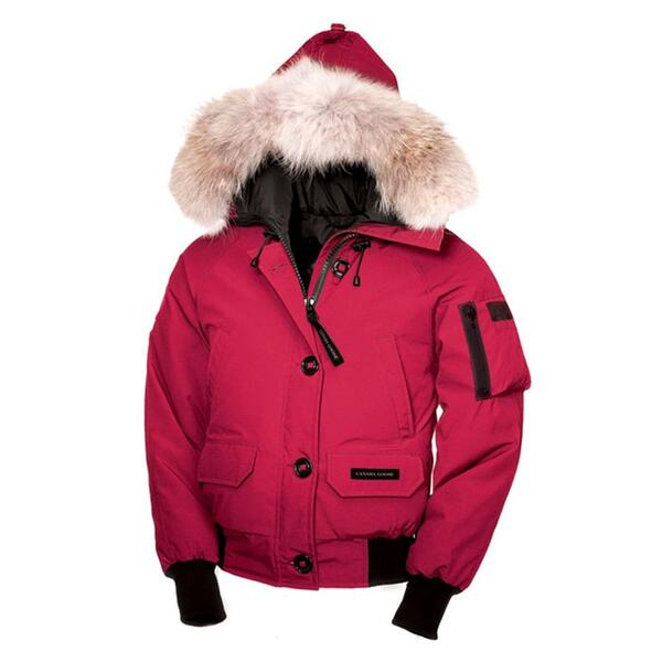 are canada goose jackets suitable for skiing