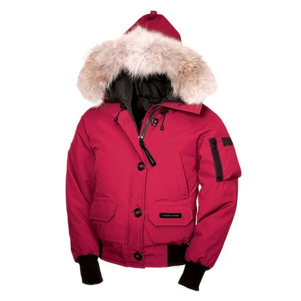 canada goose jacket ski