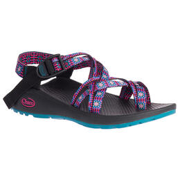 Chaco Women's Z/cloud X2 Remix Sandals Magenta
