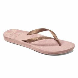 Reef Women's Reef Escape Lux + Swirl Sandals