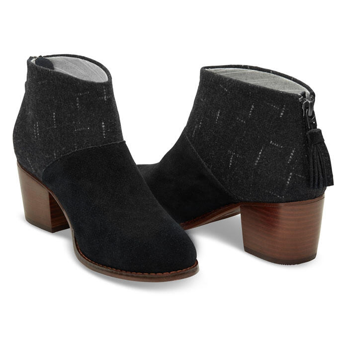 Toms Women's Leila Boot