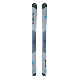 Blizzard Men's Brahma Ca All Mountain Skis '18 - FLAT