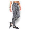 Under Armour Women's Heatgear® Armour Printed Leggings Side