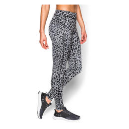 Under Armour Women's Heatgear® Armour Printed Leggings
