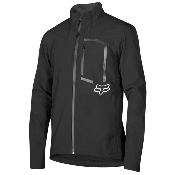 Fox Men's Attack Fire Jacket Cycling Jacket